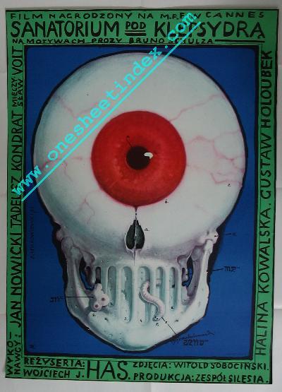 Hourglass Sanatarium