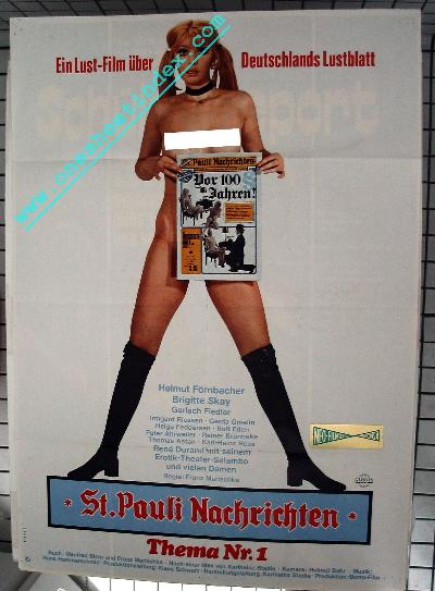 St Pauli Nachrichten : Thelma 1