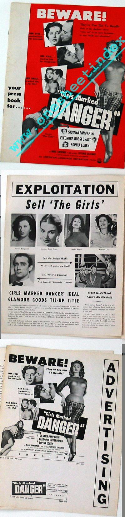 Danger Girls