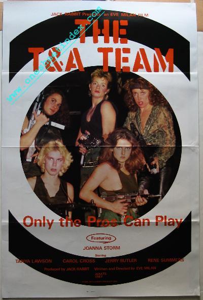 T&A Team II