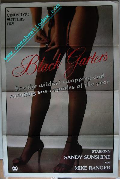 Black Garters