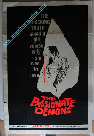 Passionate Demons