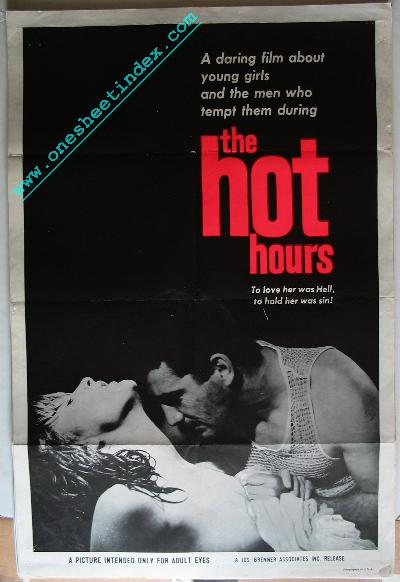 The Hot Hours
