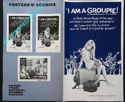 I am a Groupie