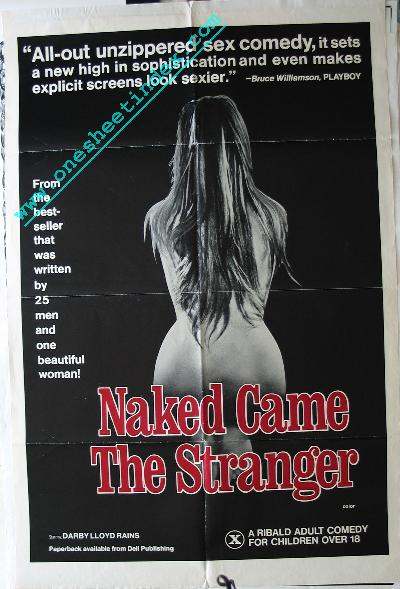 Naked Came the Stranger