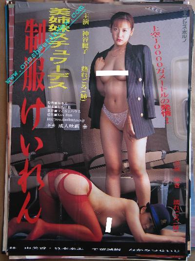 Bishimai sutyuadesu: Seifuku keiren