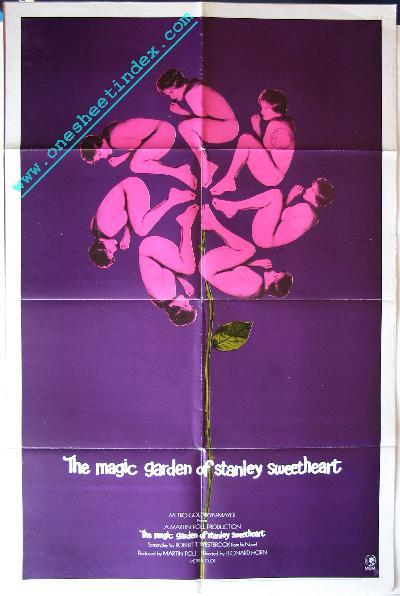 Magic Garden of Stanley Sweetheart