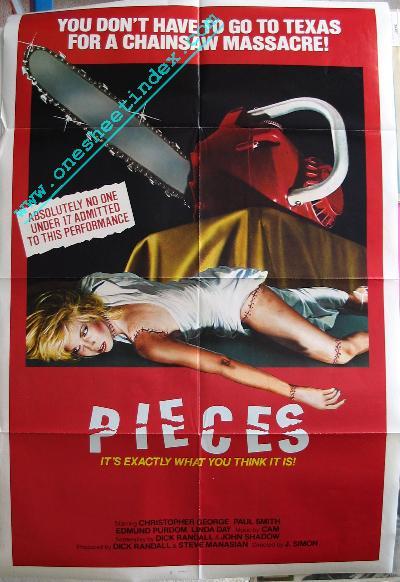 Pieces 1975