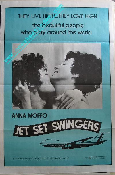 Jet Set Swingers