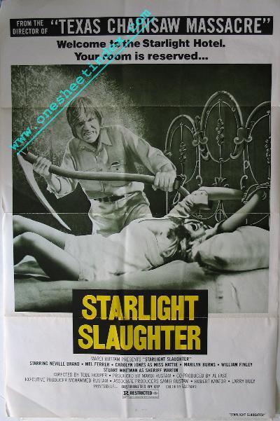 Starlight Slaughter