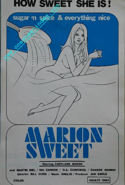 Marion Sweet