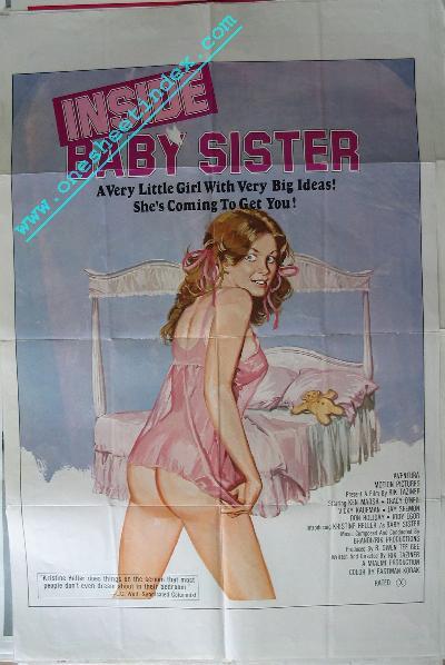Inside Baby Sister