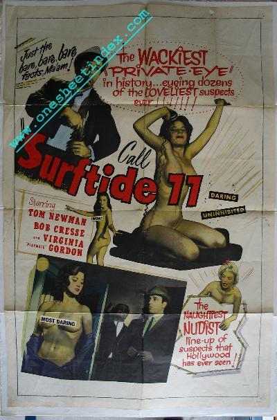 Surftide 77 movie