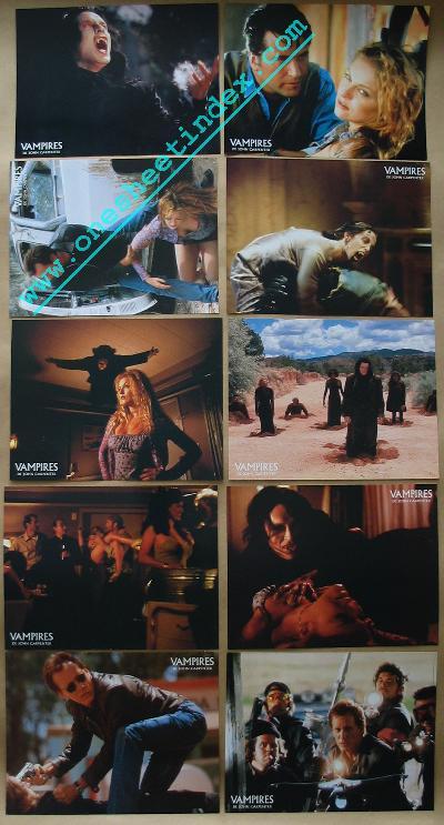 Vampires: John Carpenter's