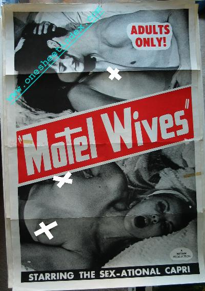 Motel Wives