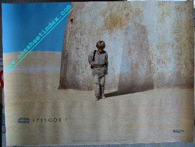 Star Wars 1: Phantom Menace