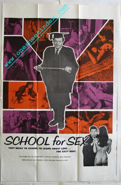 School For Sex