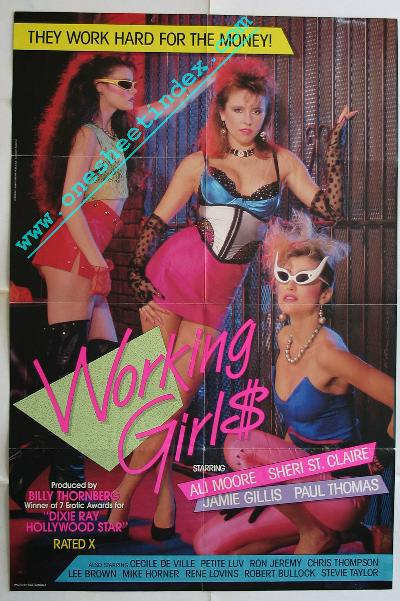Working Girls 85