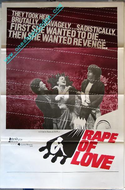 Rape of Love