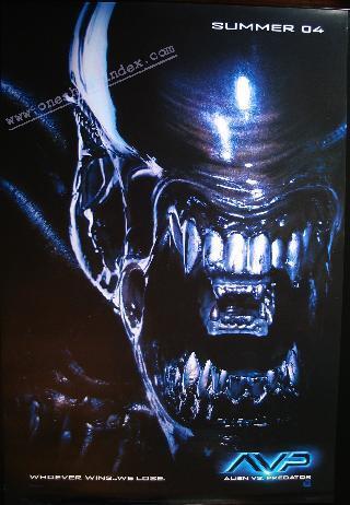 Alien 5: vs Predator: A