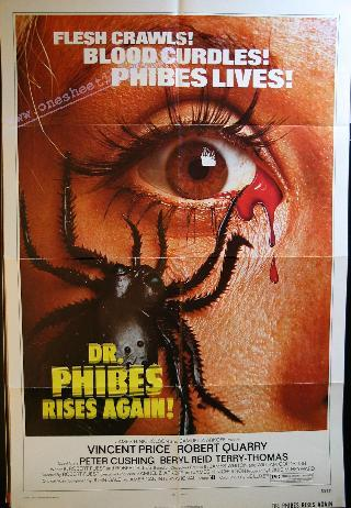 Dr. Phibes 2: Rises Again