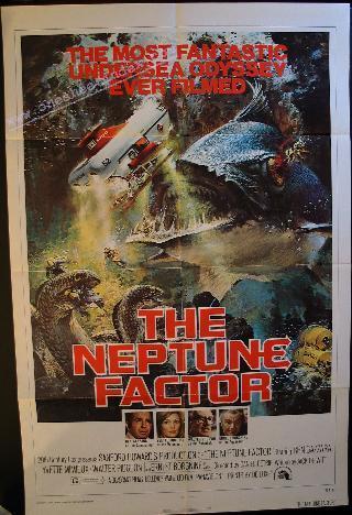 Neptune Factor