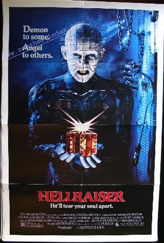 Hellraiser 1