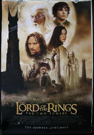Lord of the Rings 2