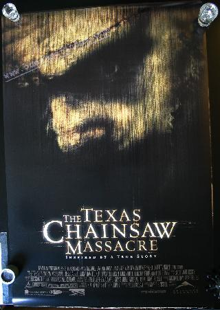 Texas Chainsaw Massacre 2003