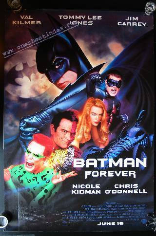 Batman 3: Batman Forever