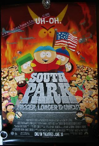 South Park: The Movie
