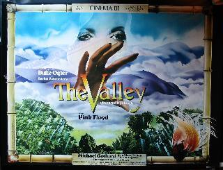 The Valley (Obscured by Clouds)