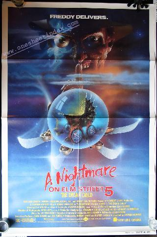 Nightmare on Elm Street 5