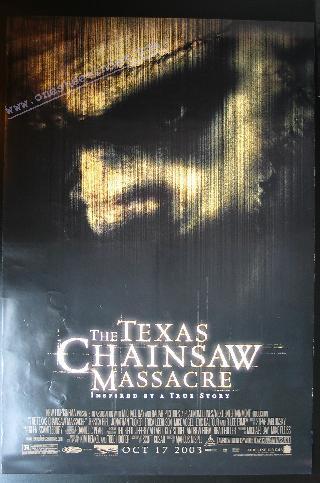 Texas Chainsaw Massacre 2003