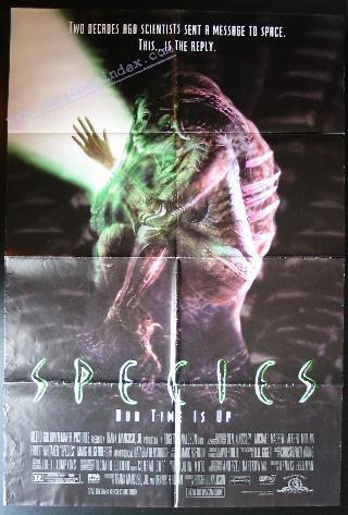 Species 1