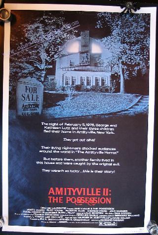 Amityville Horror 2