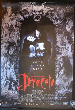 Dracula - Bram Stoker's