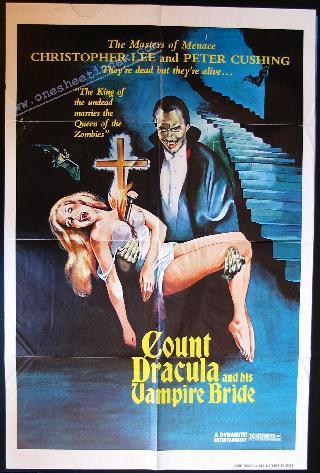 Dracula 7: Vampire Brides