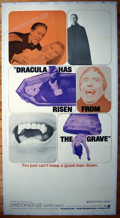 Dracula 3: Has Risen from the Grave