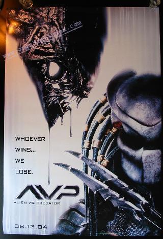 Alien 5: vs Predator