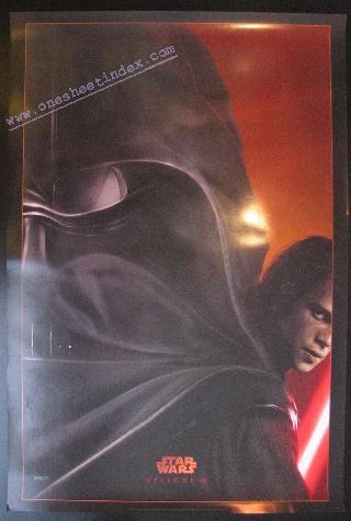 Star Wars 3: Revenge of the Sith