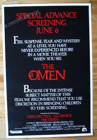 Omen 1
