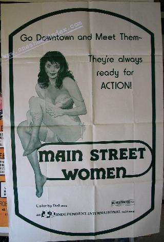 Main Street Women