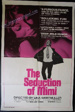 Seduction of Mimi