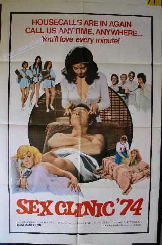 Sex Clinic '74