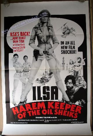 Ilsa 2: Harem Keeper of the Oil Sheiks