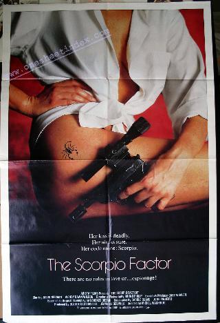 Scorpio Factor