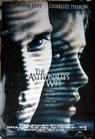 Astronaut's Wife