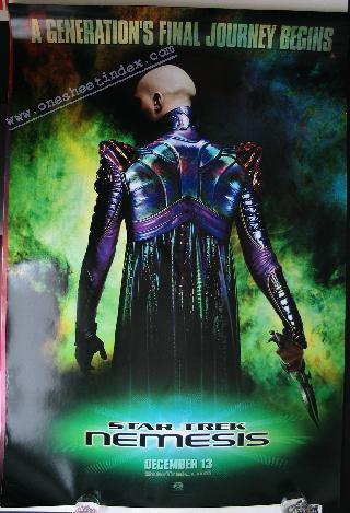 Star Trek NG 3: Nemesis