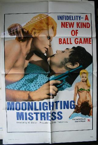Moonlighting Mistress